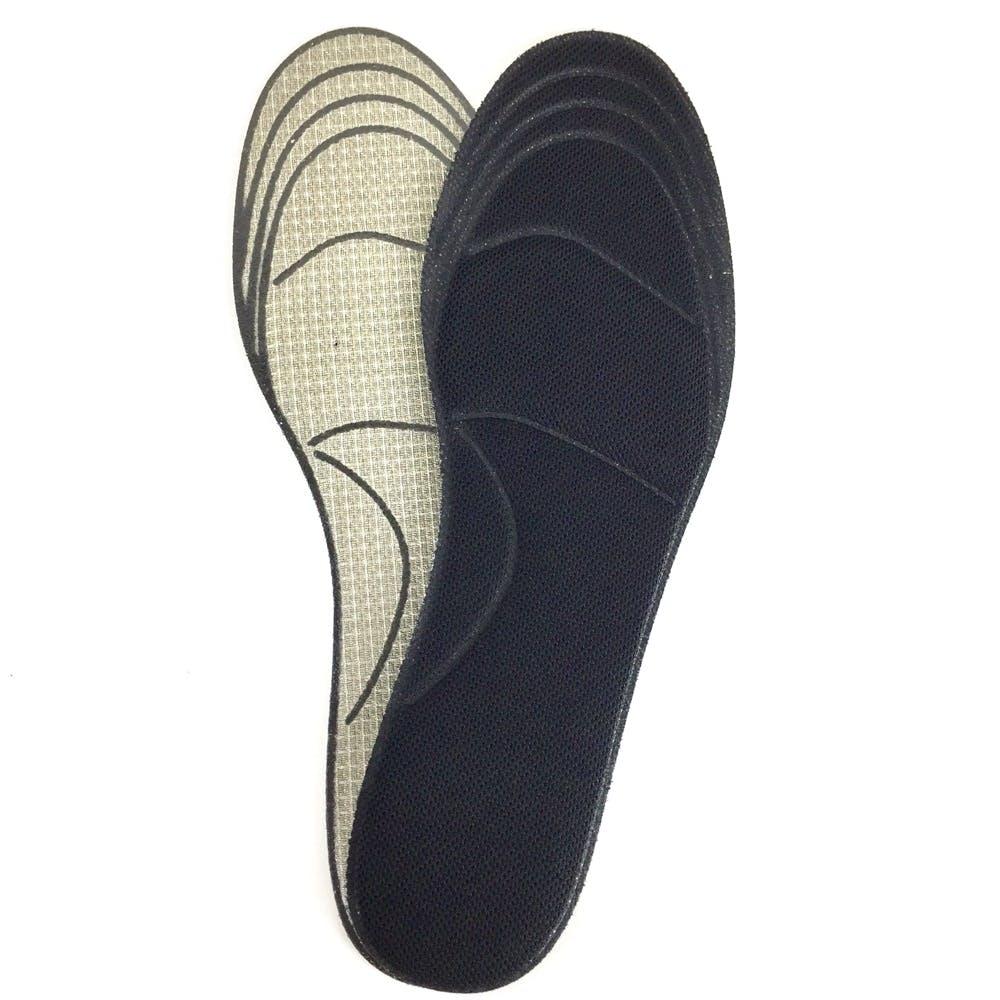 消臭薄型インソール歩き仕事用24~28cm, , product