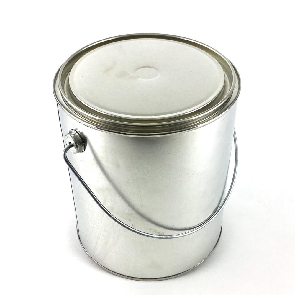ふた付きペール缶 3L, , product