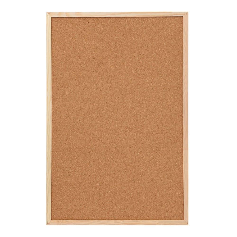 壁に掛けやすい 軽いホワイトボード 40×60cm, , product