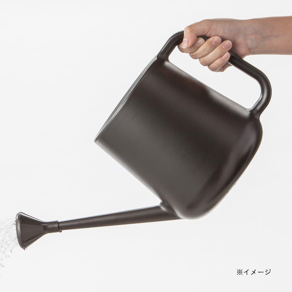 室内で使いやすいじょうろ Potis(ポティス) 2.5L ガーデングリーン, , product