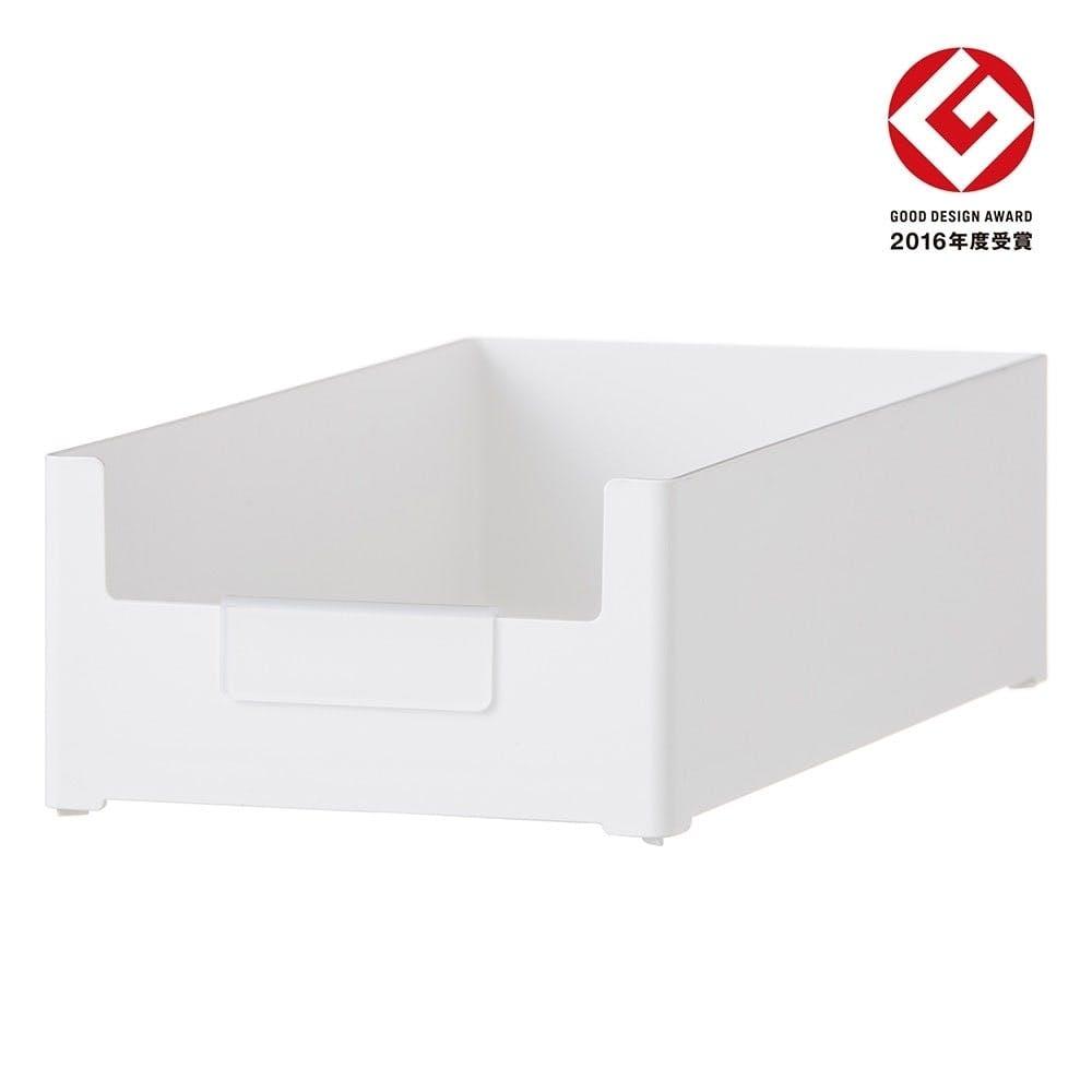 整理収納小物ケース Skitto スキット ハーフ L, , product