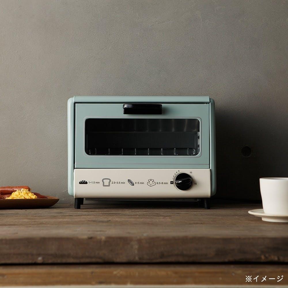 【Vinte家電】オーブントースター CZ-OT860V, , product