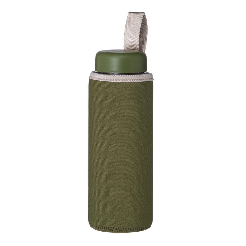 クリアボトルカバー グリーン, , product