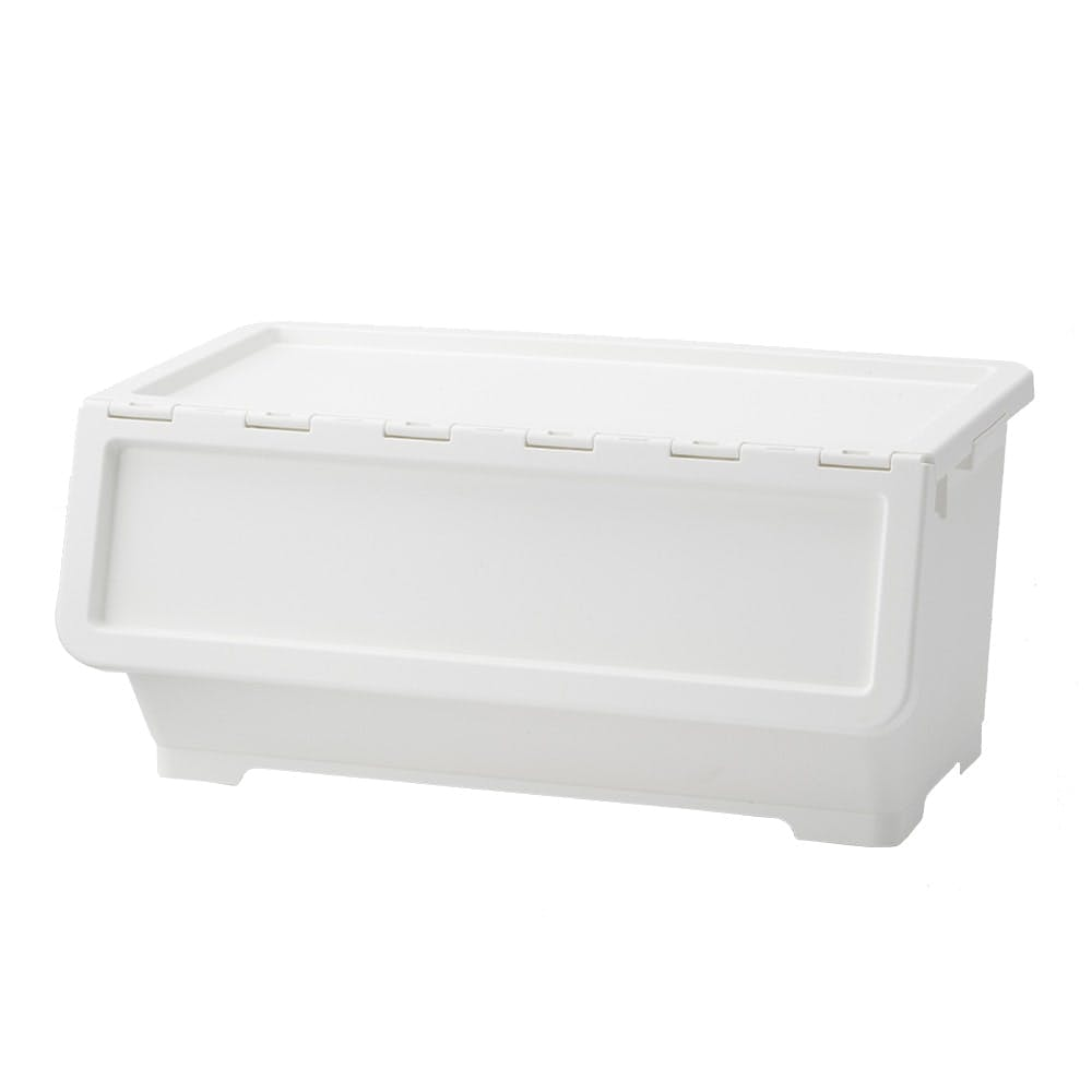 インテリアキャリコ L シンプルホワイト, , product