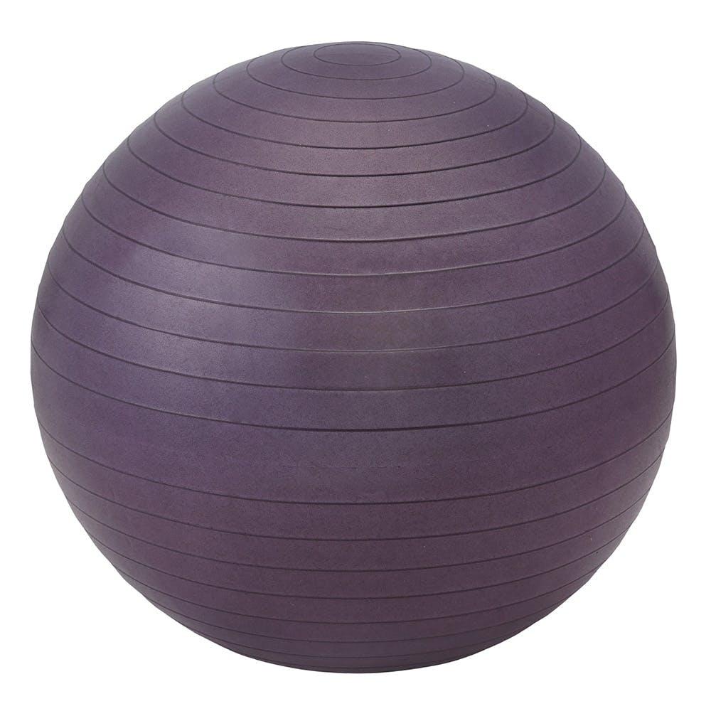 ノンバーストフィットネスボール パープル 75cm, , product