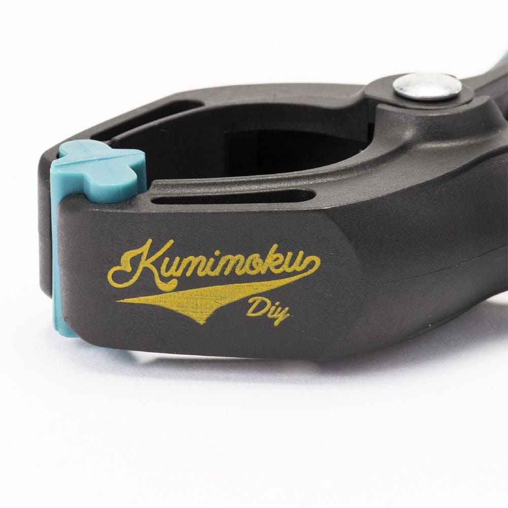 ナイロンスプリングクランプ 中 KM-NK04BL, , product