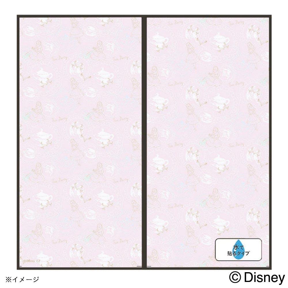 ディズニー 襖紙 プリンセス 不思議の国のアリス, , product