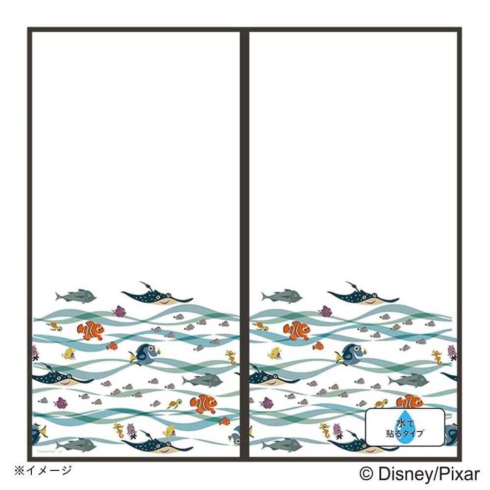ディズニー 襖紙 ピクサー ファインディング・ニモ, , product