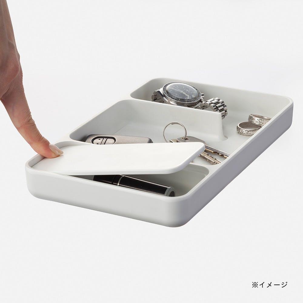 収納付き小物整理ケース S, , product