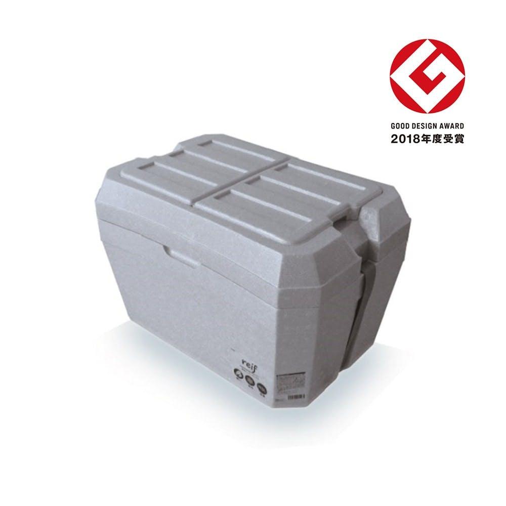 発泡クーラーボックスreif 19.5L, , product