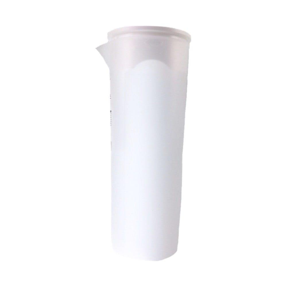 注ぎやすい冷水筒1.0L WH, , product