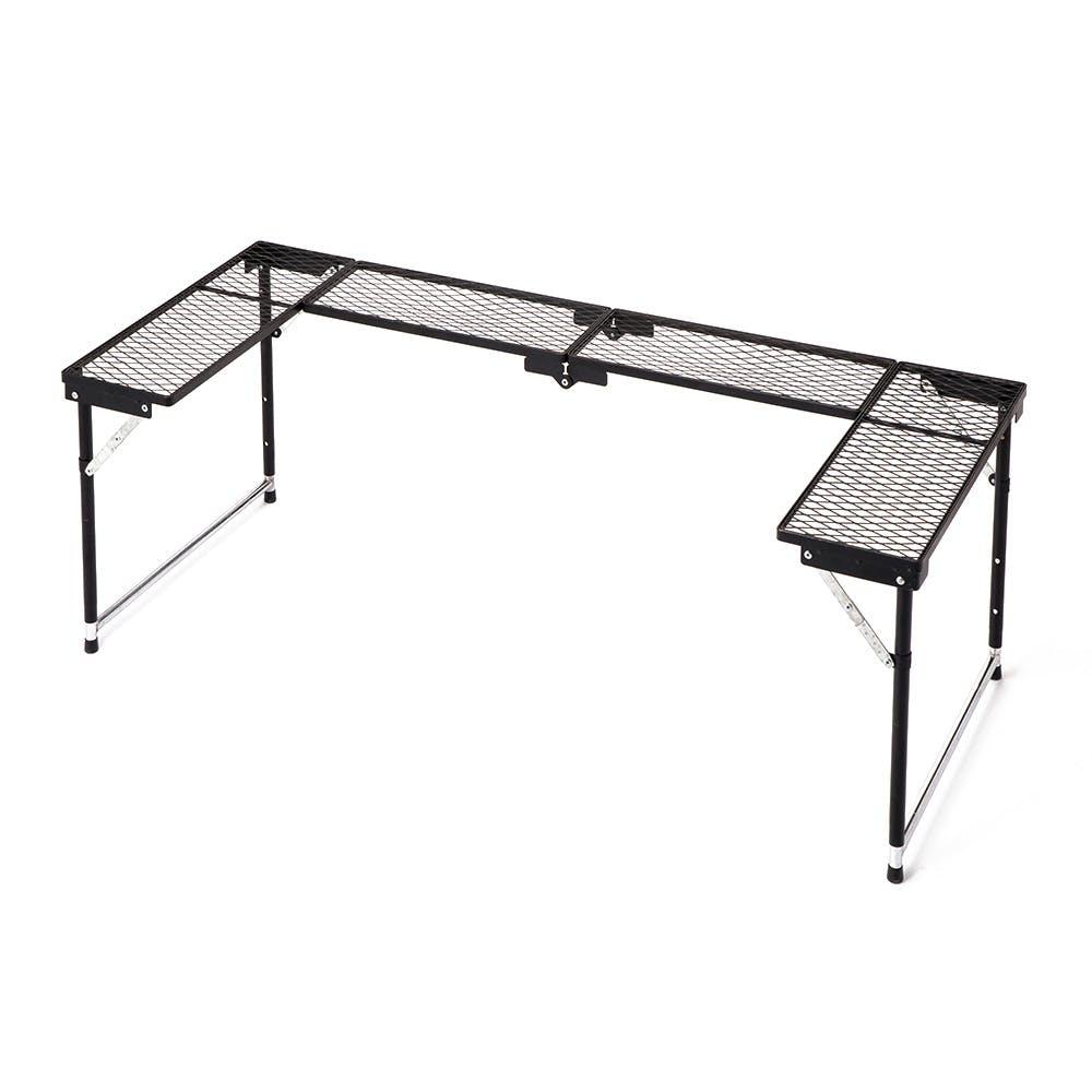ファイアピットにも使えるテーブル, , product
