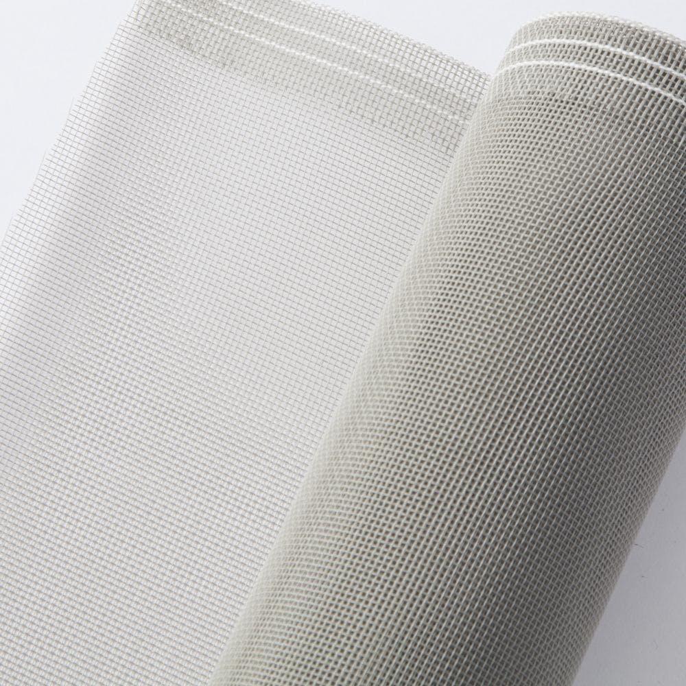 網戸張り替えネット 虫を通しにくい26メッシュ 2mグレー, , product