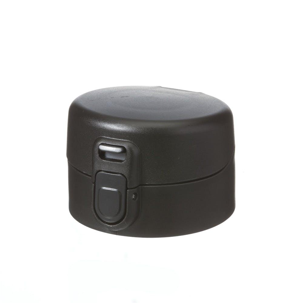 軽量ワンタッチボトル 350ml/480ml用 蓋 (黒・パッキン付き), , product