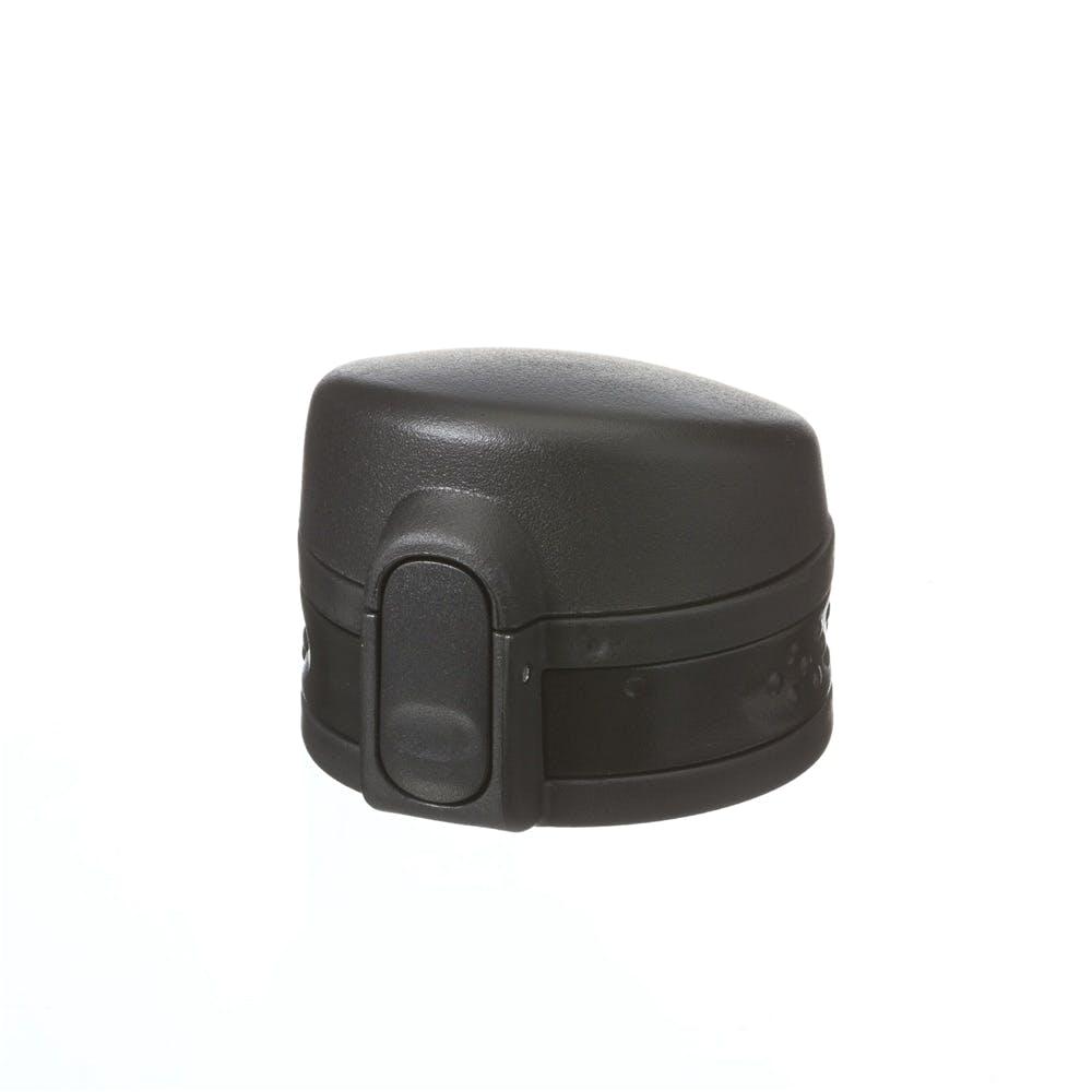 超軽量ワンタッチボトル 350ml/480ml用 蓋 (黒・パッキン付き), , product