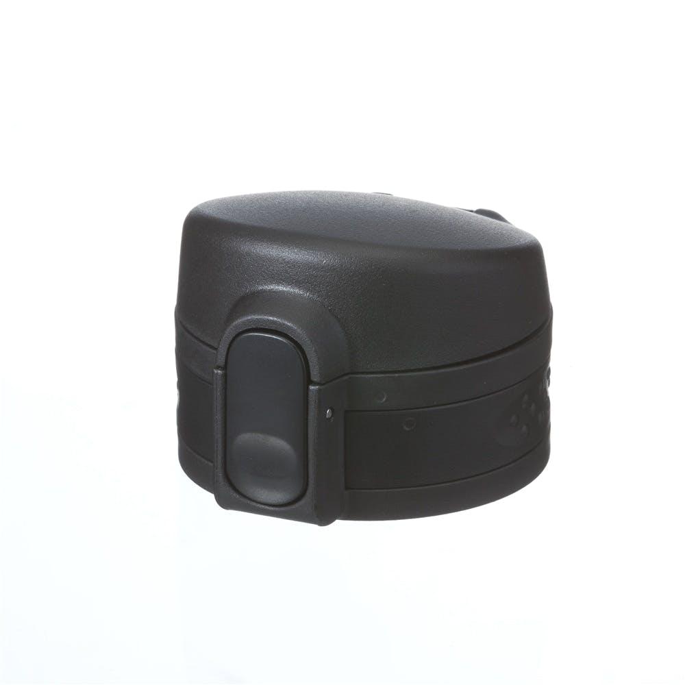超軽量ワンタッチボトル 750ml用 蓋(黒・パッキン付き), , product