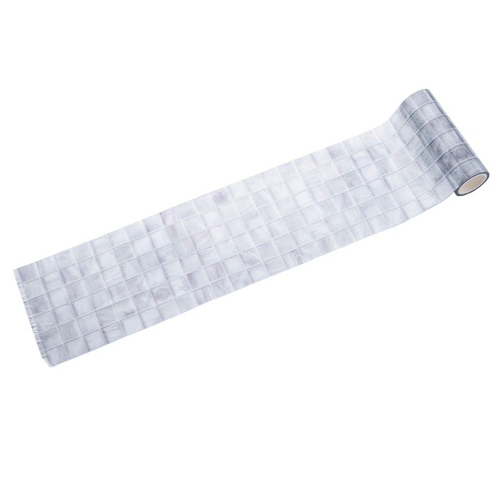 Kumimoku デコマスキングテープ タイル2 10cm×5m, , product