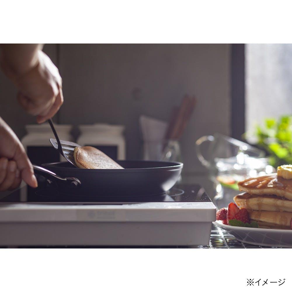 【店舗限定】IH&ガス 焦げ付きにくいフライパン 20cm, , product
