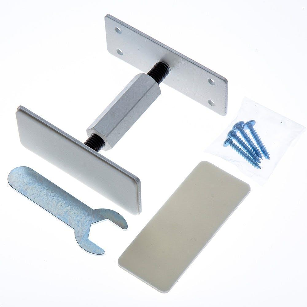 Kumimoku 2×4材アジャスター ホワイト, , product