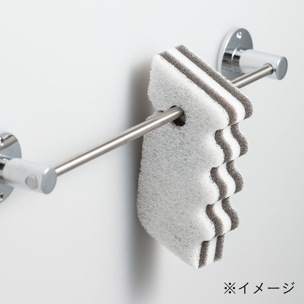 吊るせるバススポンジ(ハード), , product