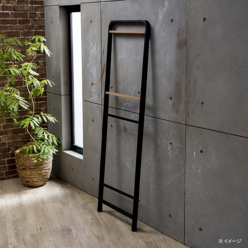 木目調 室内物干し 屏風型, , product