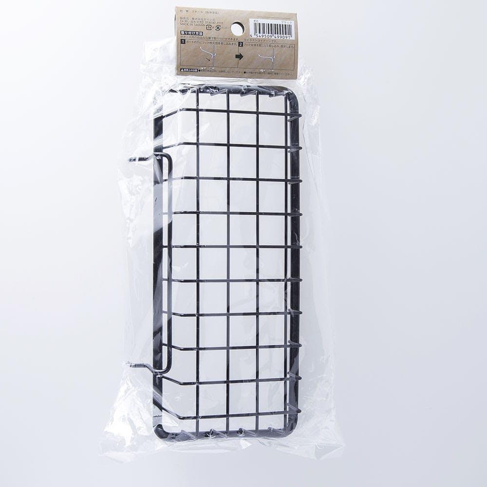 Kumimoku デザインボード カゴ 大 ブラック, , product