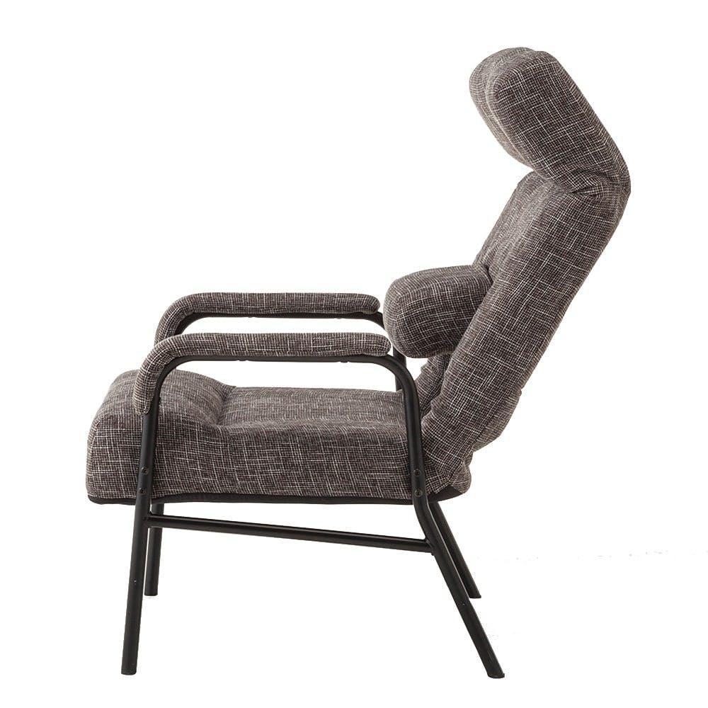 【店舗限定】MH2 テレビやスマホが見やすい腰が楽な高座椅子, , product