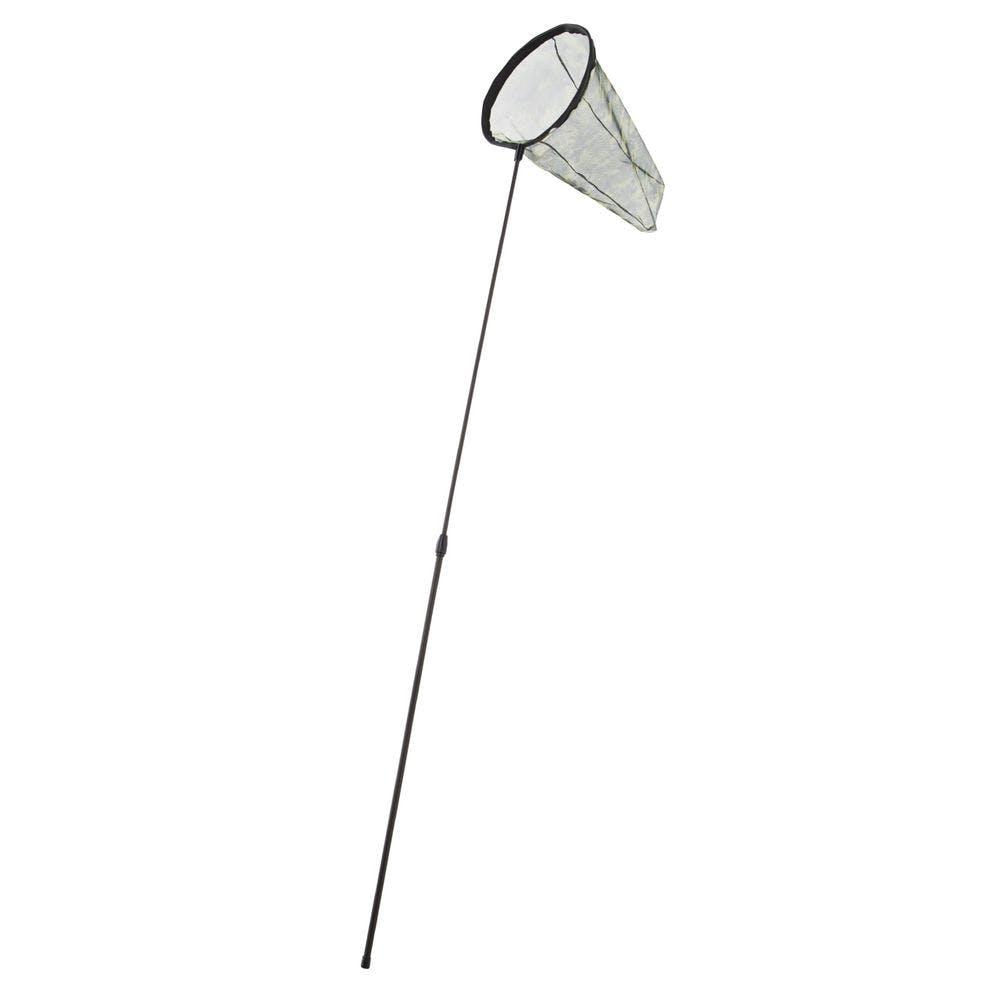 【店舗限定】伸縮式やぶれにくい昆虫網 カモフラージュ K-01, , product