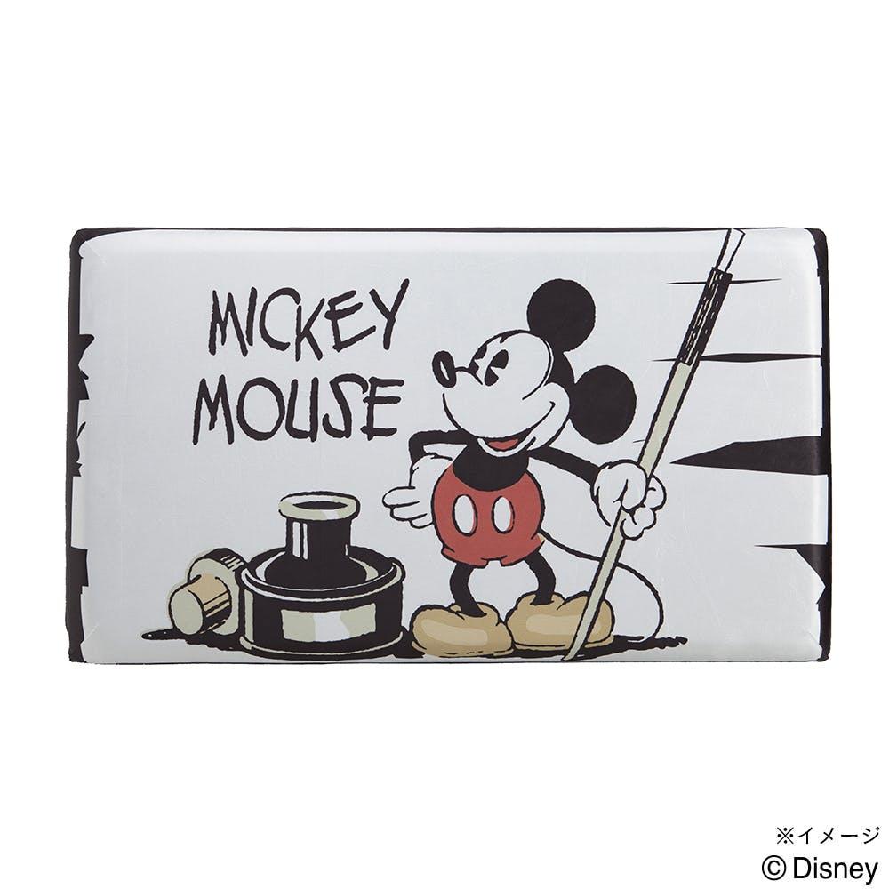 flatty フラッティ専用カバー ミッキーマウス インク120, , product