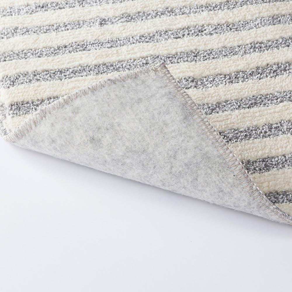 花粉吸着分解・防ダニ・消臭ラグ アイン 185×185, , product