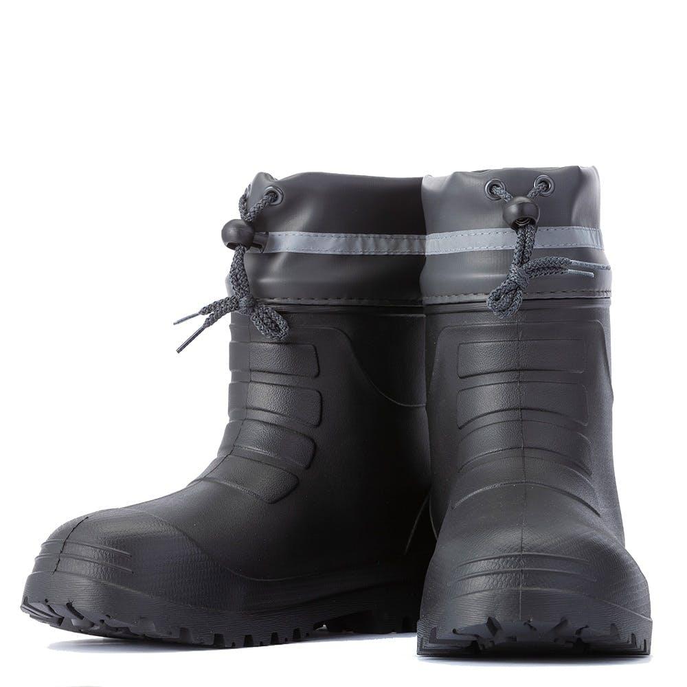 軽量カバー付き紳士長靴 ショート LL, , product