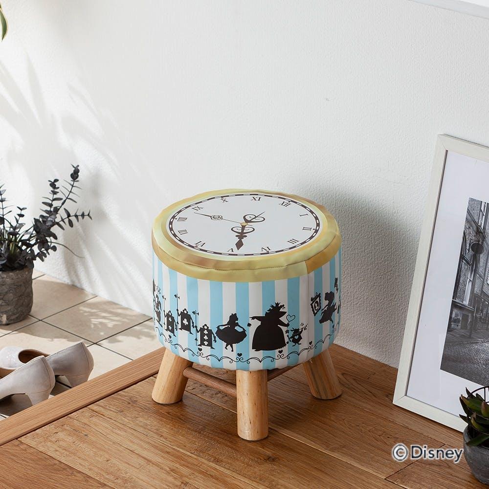 【数量限定】木脚スツール専用カバー アリス, , product