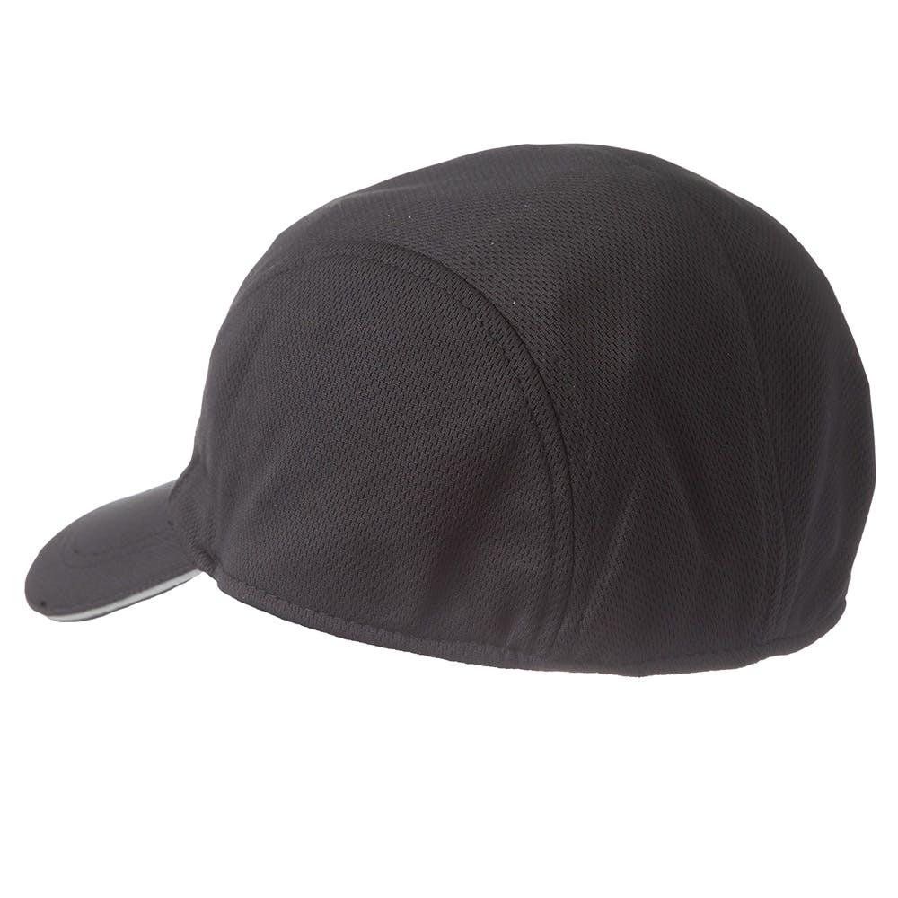 ヘルメット対応キャップ ブラック, , product
