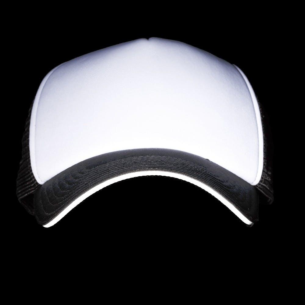 ウレタンメッシュキャップ ブラック, , product