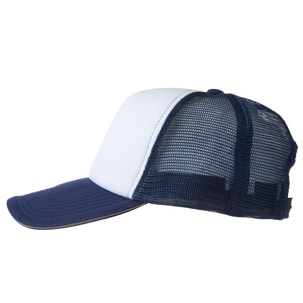 ウレタンメッシュキャップ ブルー, , product