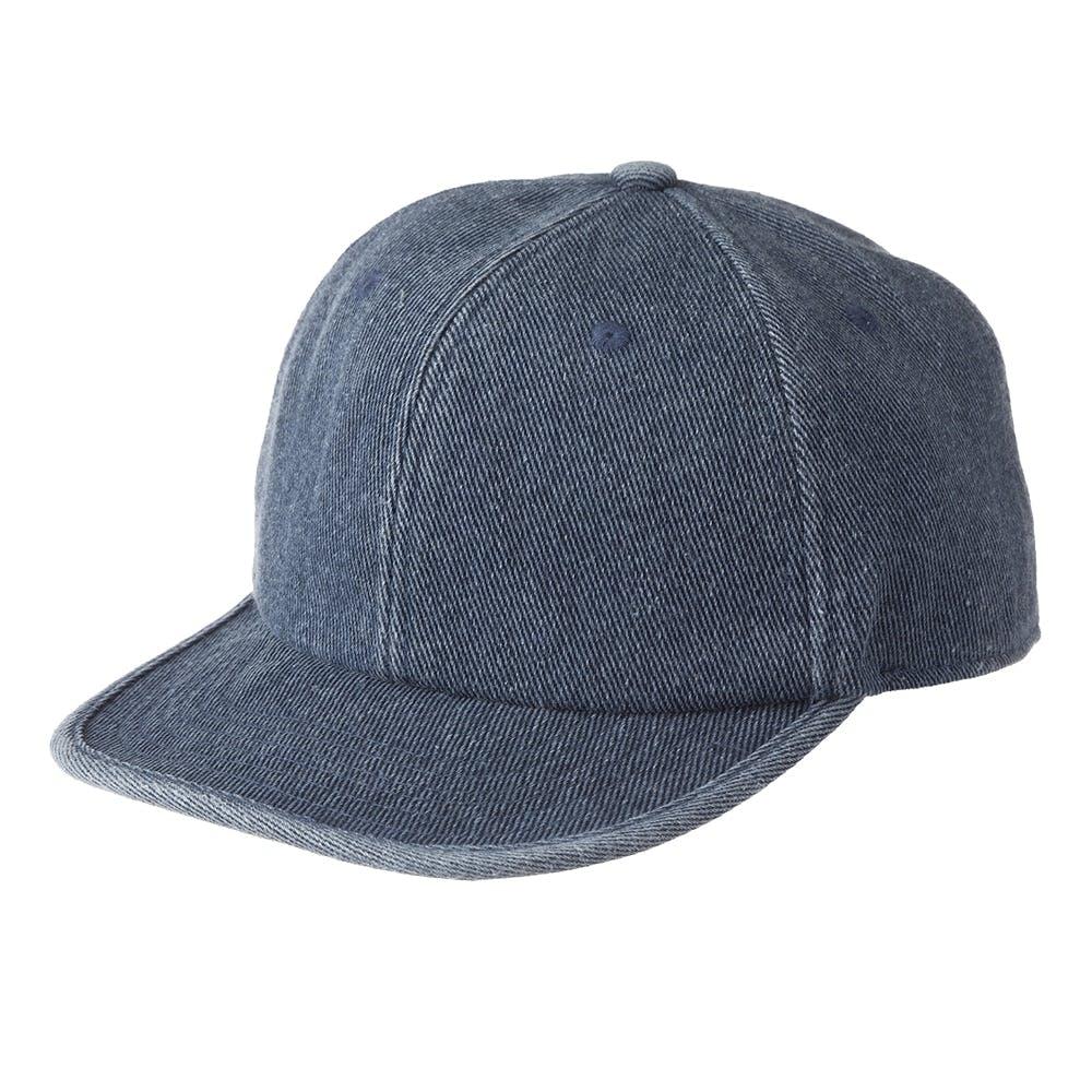 【店舗限定】洗えるキャップ ブルー, , product