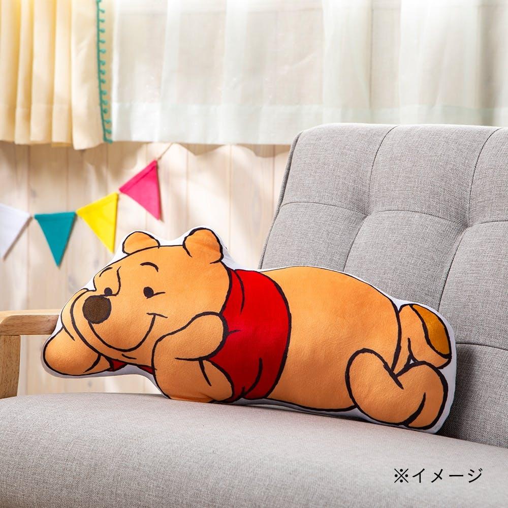 and cuteマシュマロクッションくまのぷーさん, , product