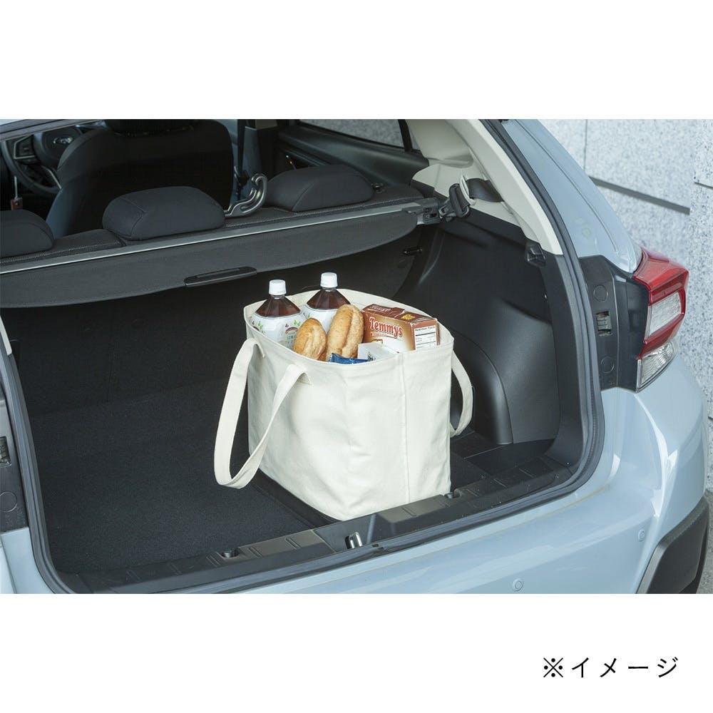 自立する買い物バッグ 深型, , product