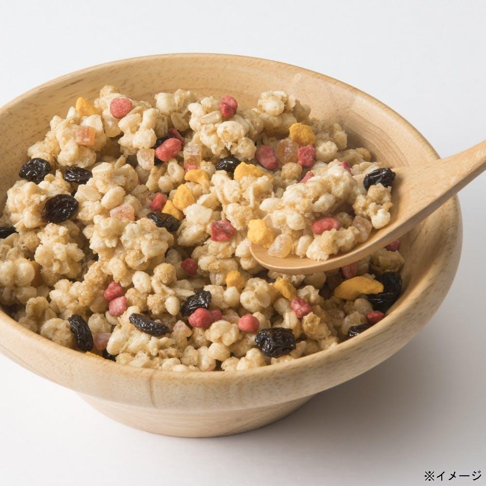 朝食シリアル もぐもぐグラノーラ 800g, , product