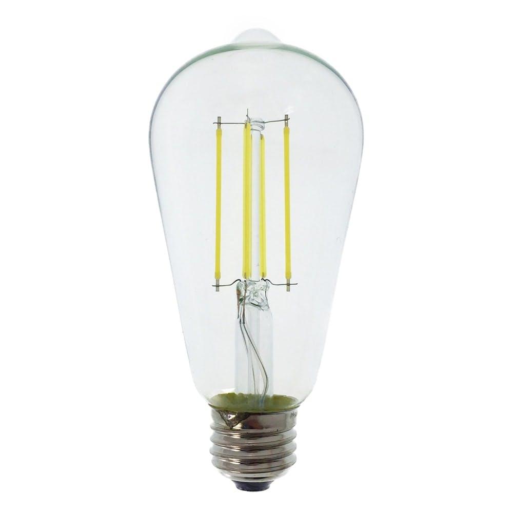 LEDフィラメント電球 LDA4D-L10 E26 4.0W 昼白色, , product
