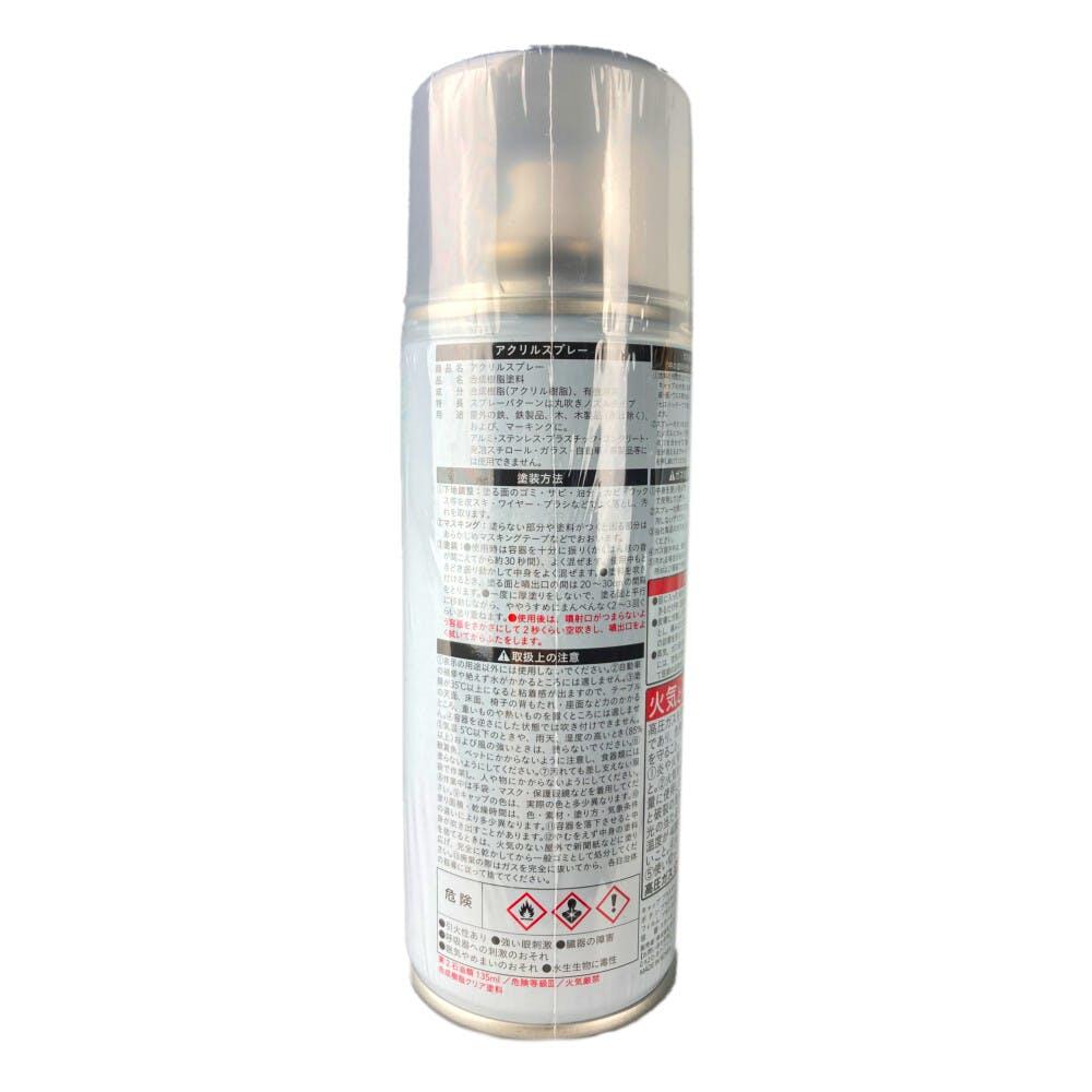 アクリルスプレー300ml クリア, , product