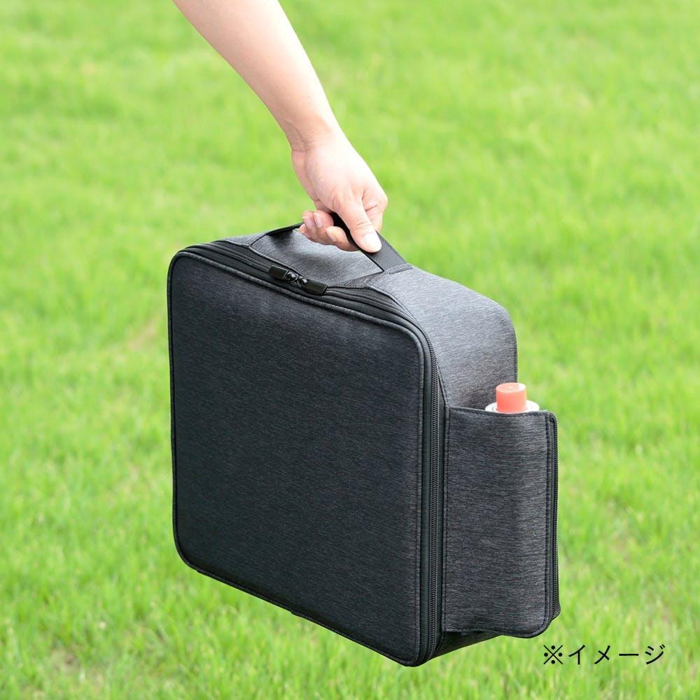 コンロ用ケース ブラック, , product