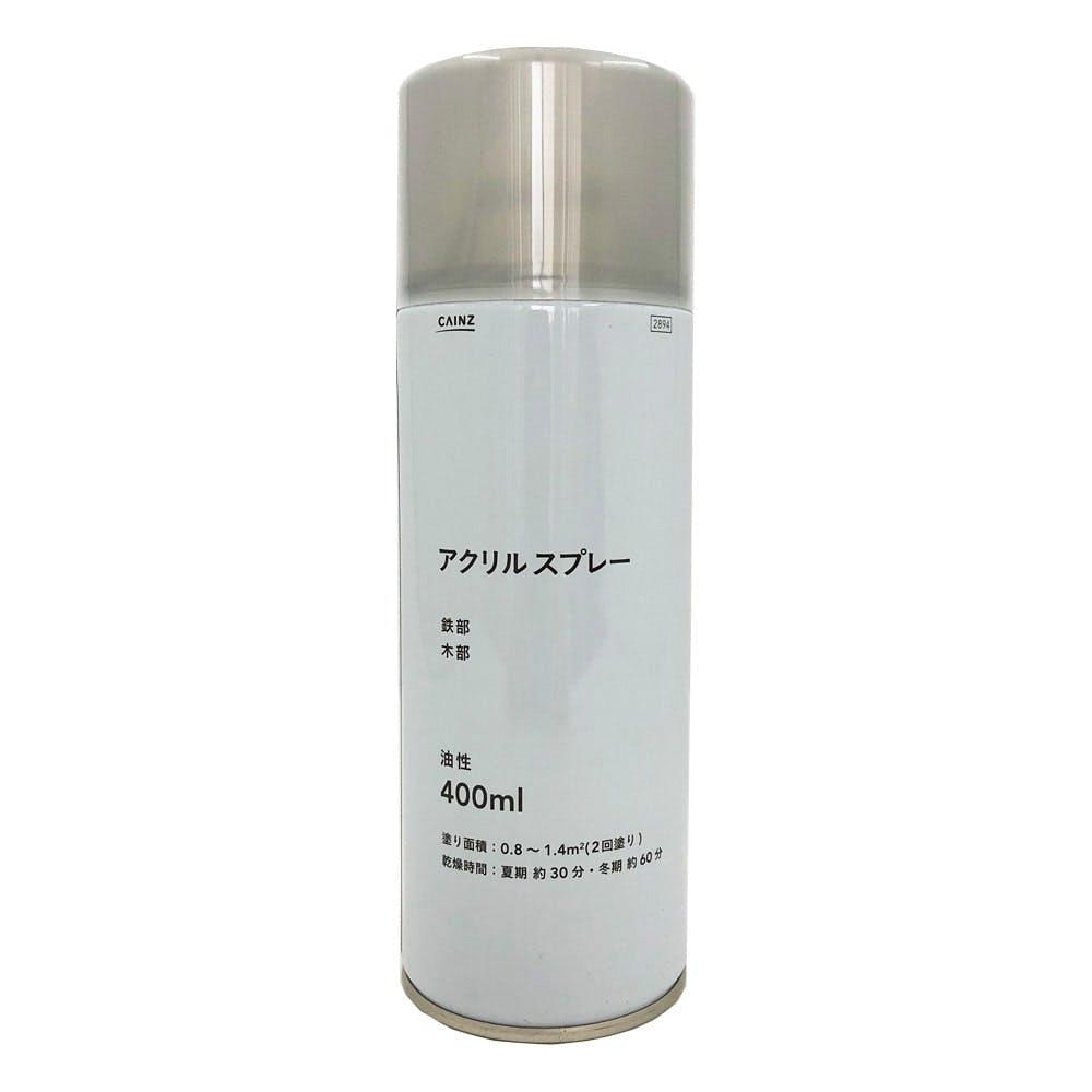 アクリルスプレー400ml シルバー, , product