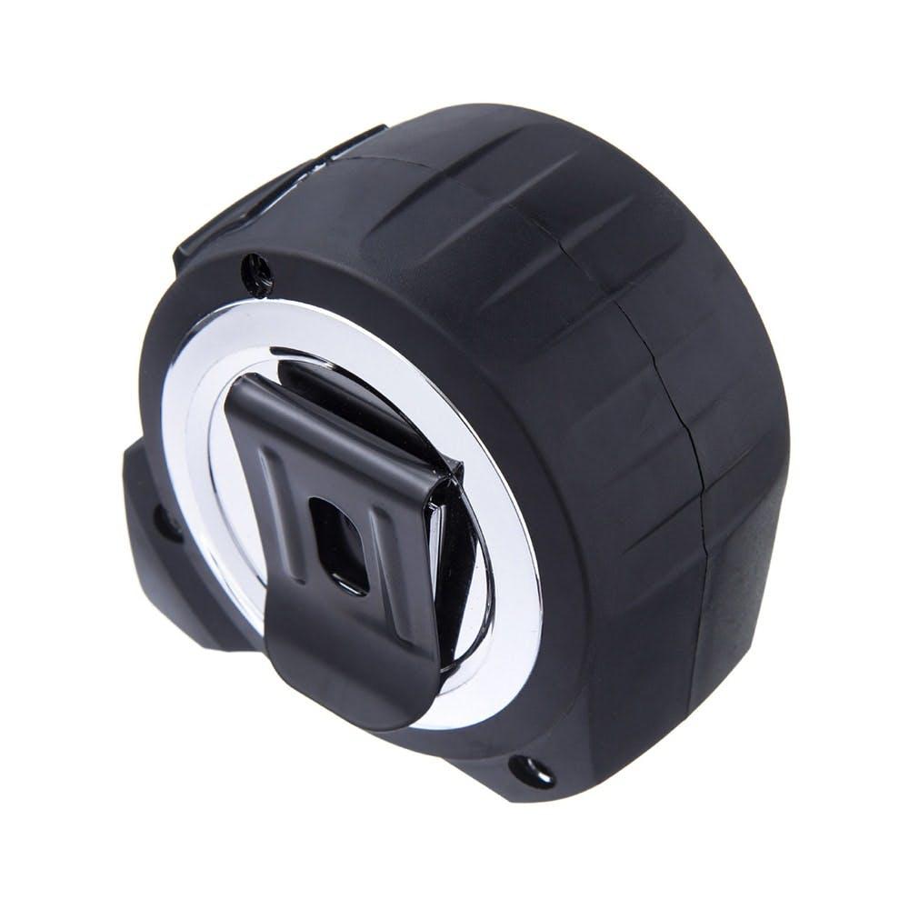 【1年保証付き】KUROCKER'S コンベックス 厚手テープ 25mm×5M, , product