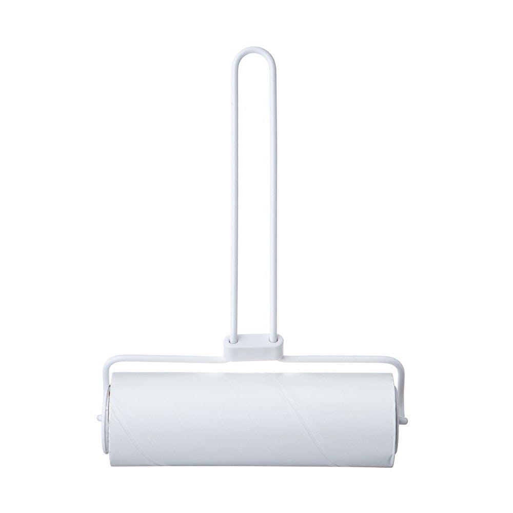 ケースが要らない ワイヤーフレーム カーペットクリーナー ホワイト, , product