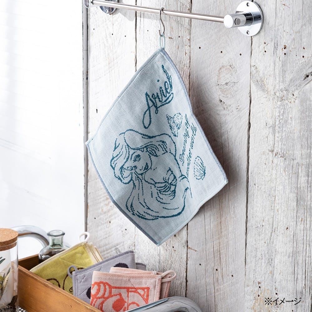 ループ付きハンドタオル アリエル&フランダー, , product