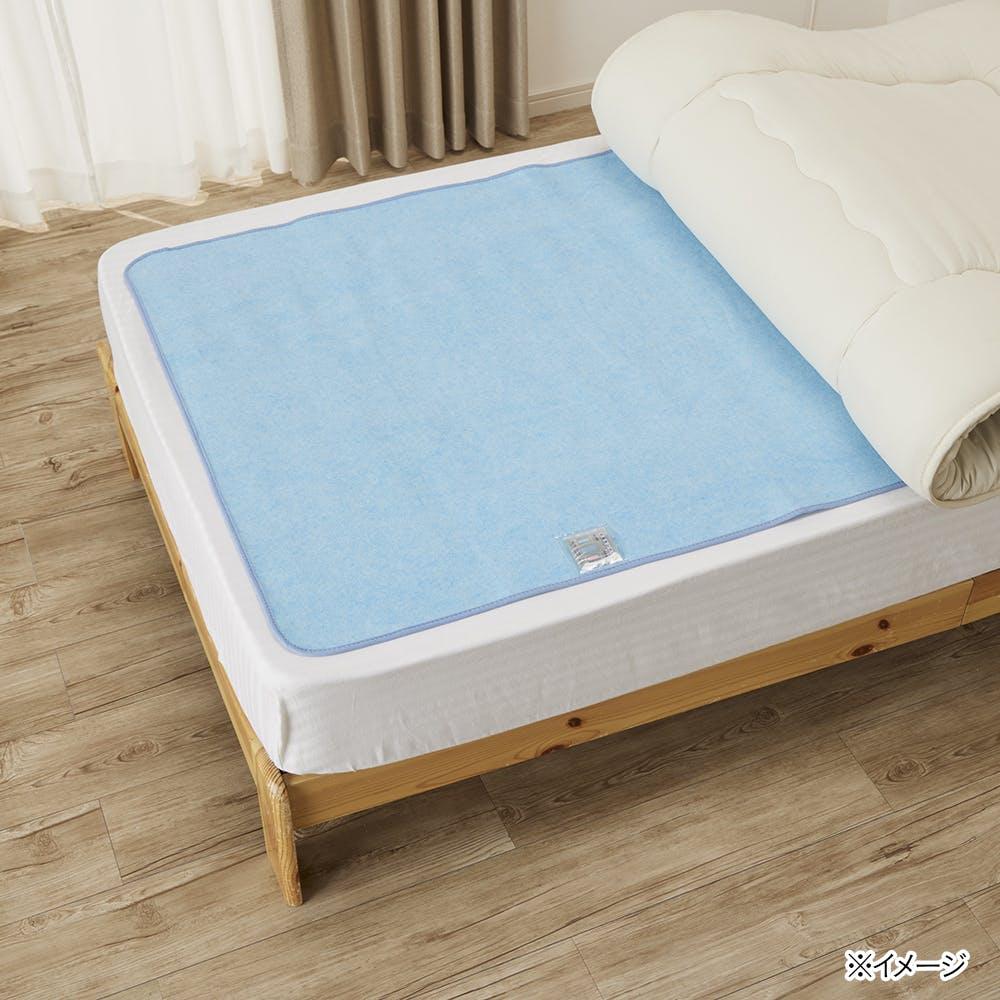 洗える除湿シート シングル 90×180cm, , product
