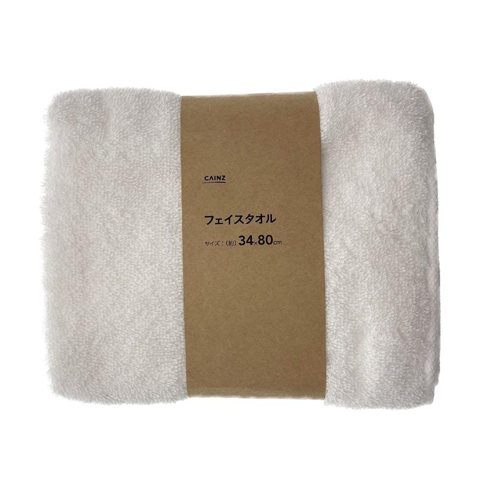 フェイスタオル WH-N, , product