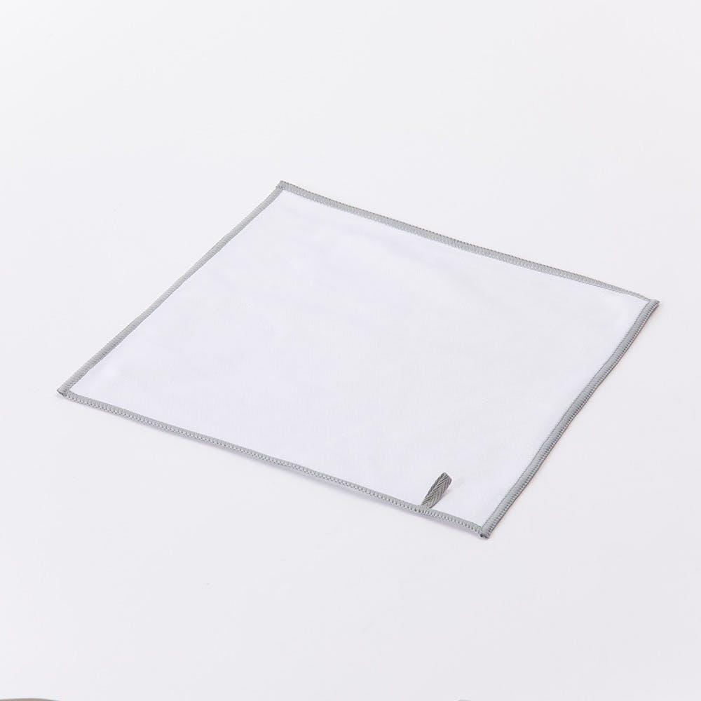 ガラス・金属用マイクロファイバークロス, , product