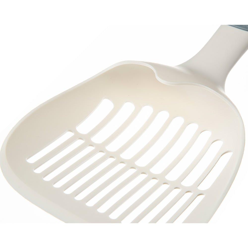 Pet'sOne サンドスコップ ホワイト, , product